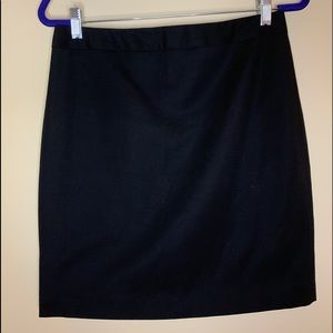 Tahari   Black Pencil Skirt Size 12